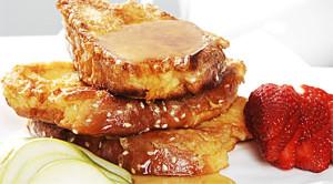 sweetloaf toast