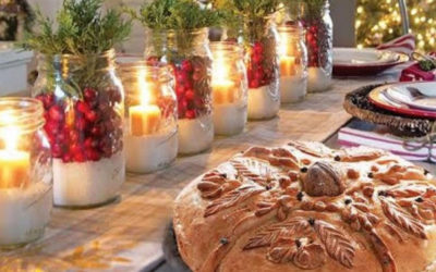 How To Celebrate Greek Nativity – Traditions and Treats!
