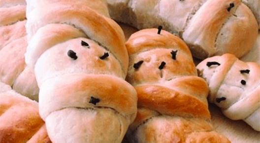 Lazarakia Greek Orthodox Easter Bread