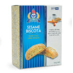Greek Biscuits - Biscota Sesame
