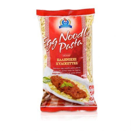 egg noodle pasta medium