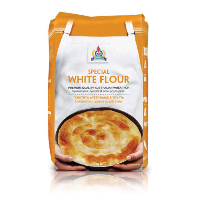 special white flour