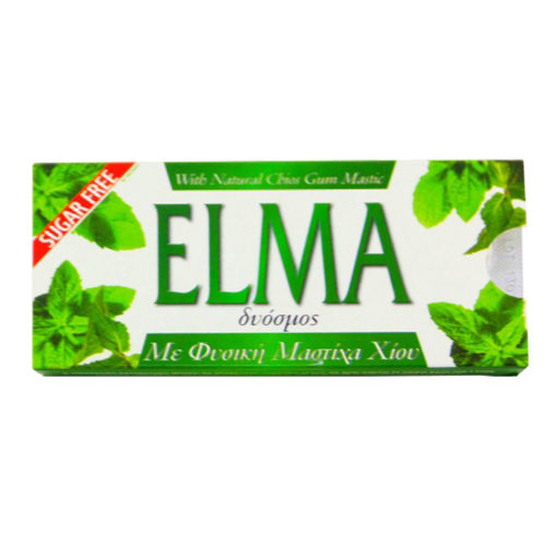 Elma Chewing Gum Peppermint