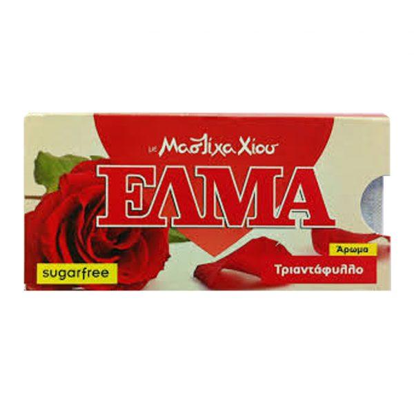 Elma Chewing Gum Rose