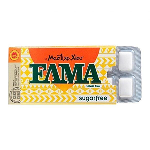 Elma Chewing Gum Sugar-Free