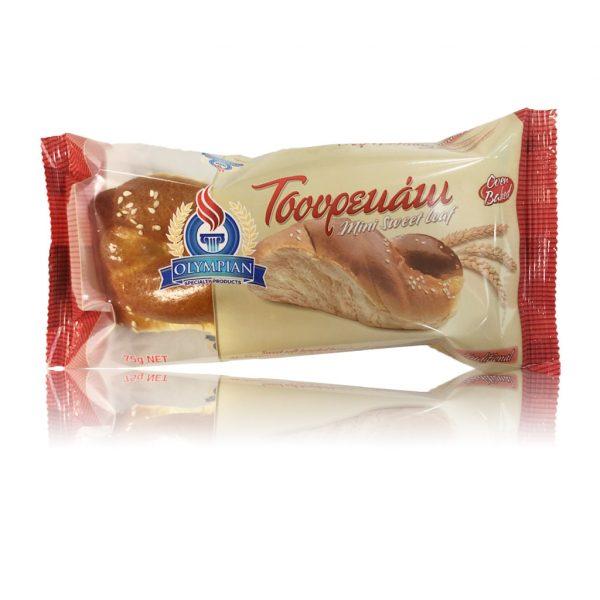 Mini Traditional Greek Sweet Loaf