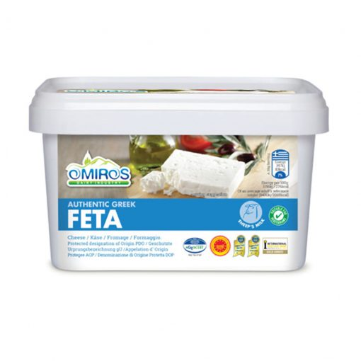 Omiros Feta Cheese