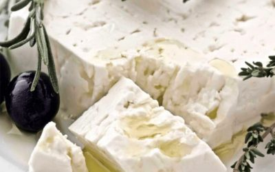 Greek Cheese.  It's all about the Feta!