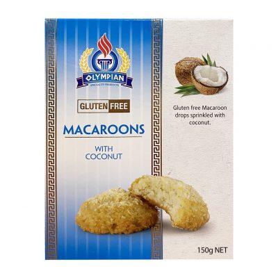 Coconut Macroons