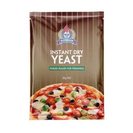 Olympian Dry Yeast 30g