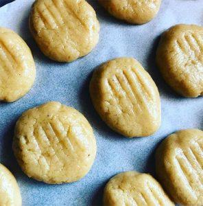 Melomakarona - Traditional Greek Christmas Cookies