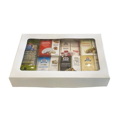 Greek Sweet Biscuit Grazing Box