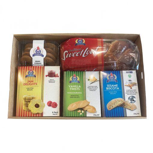 Sweet Loaf Gift Pack