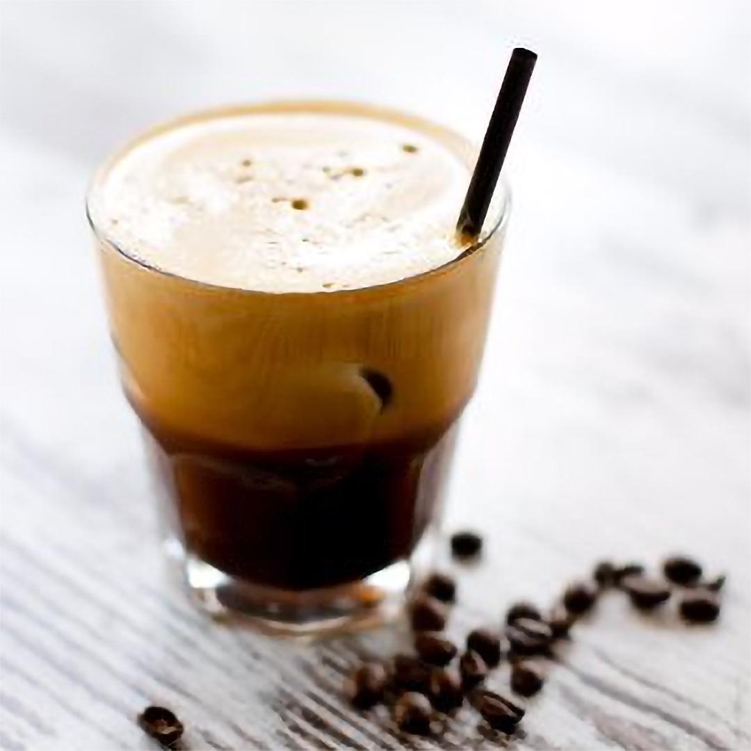 Freddo - Greek Coffee