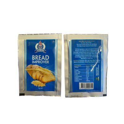 Olympian bread improver