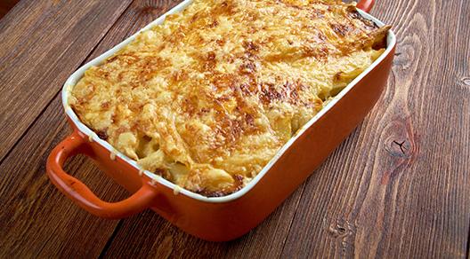Pastitsio - Greek Pasta Recipe