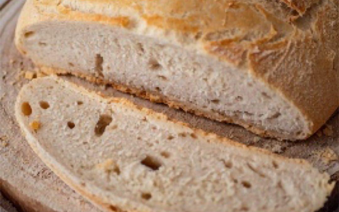 Horiatiko Psomi Country Bread
