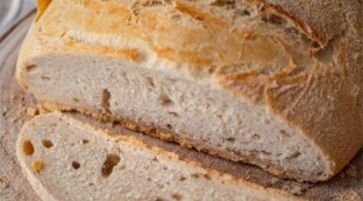 Horiatiko Psomi Bread